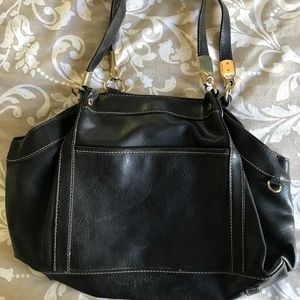 NWOT LIZ CLAIBORNE ACCESSORIES Shoulder Bag